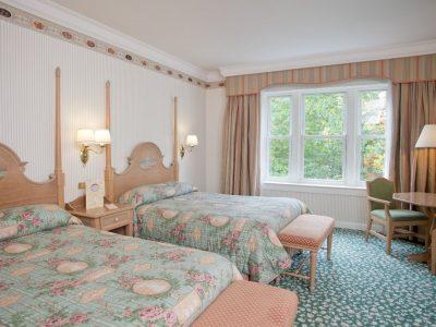 Magisch Vuurwerk Festival Disneyland Hotel ***** busreis