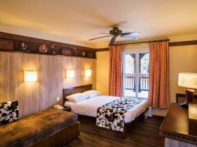 Magisch Vuurwerk Festival Disney's Hotel Cheyenne ** busreis