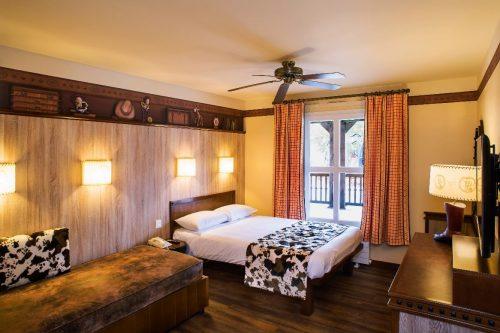 Busreis Disney's Hotel Cheyenne *** Veronica event