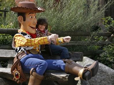 3 dagen Disneyland Paris - Hotel Magic Circus - 2 dagen entree