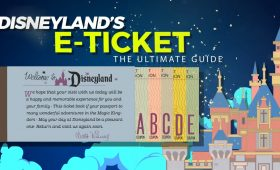Disneyland-E-tickets