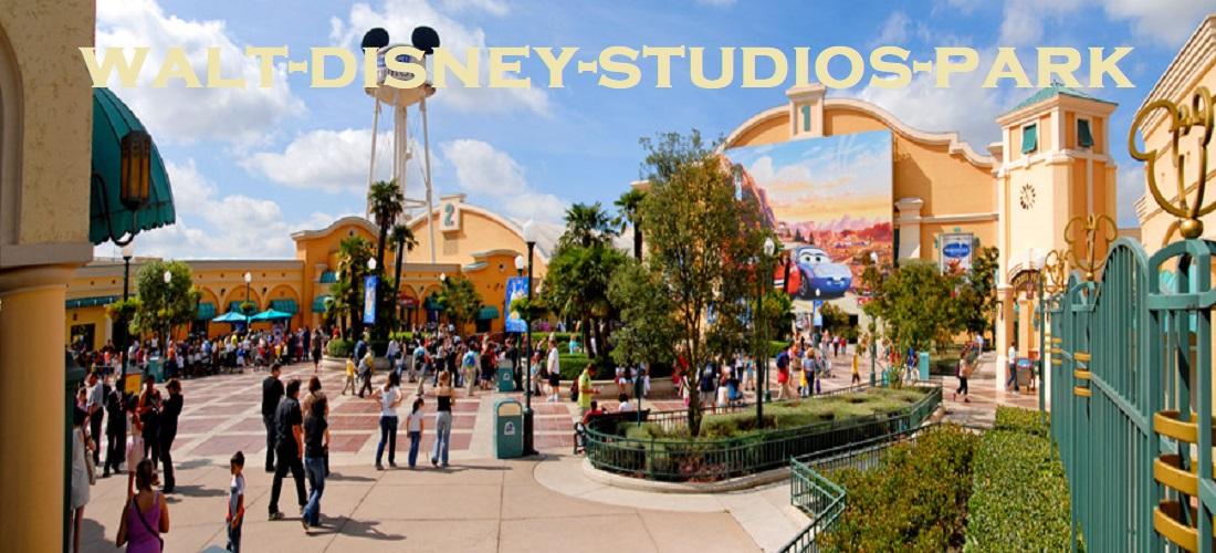 Disneyland-Paris-walt-disney-studios-park-ingang