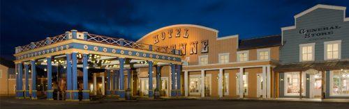 Disneyland-hotel-cheyenne