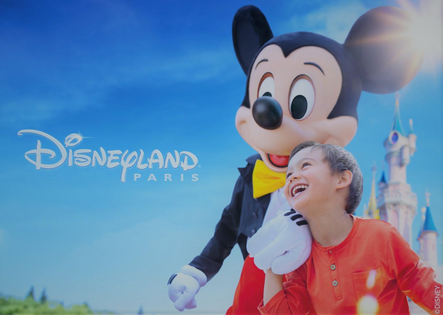Disneyland-mickey-en-kind
