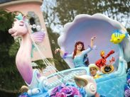 2 dagen busreis Disneyland Paris - Hotel Kyriad - 2 dagen entree