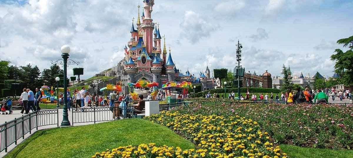 disneyland-Paris-kasteel-lente