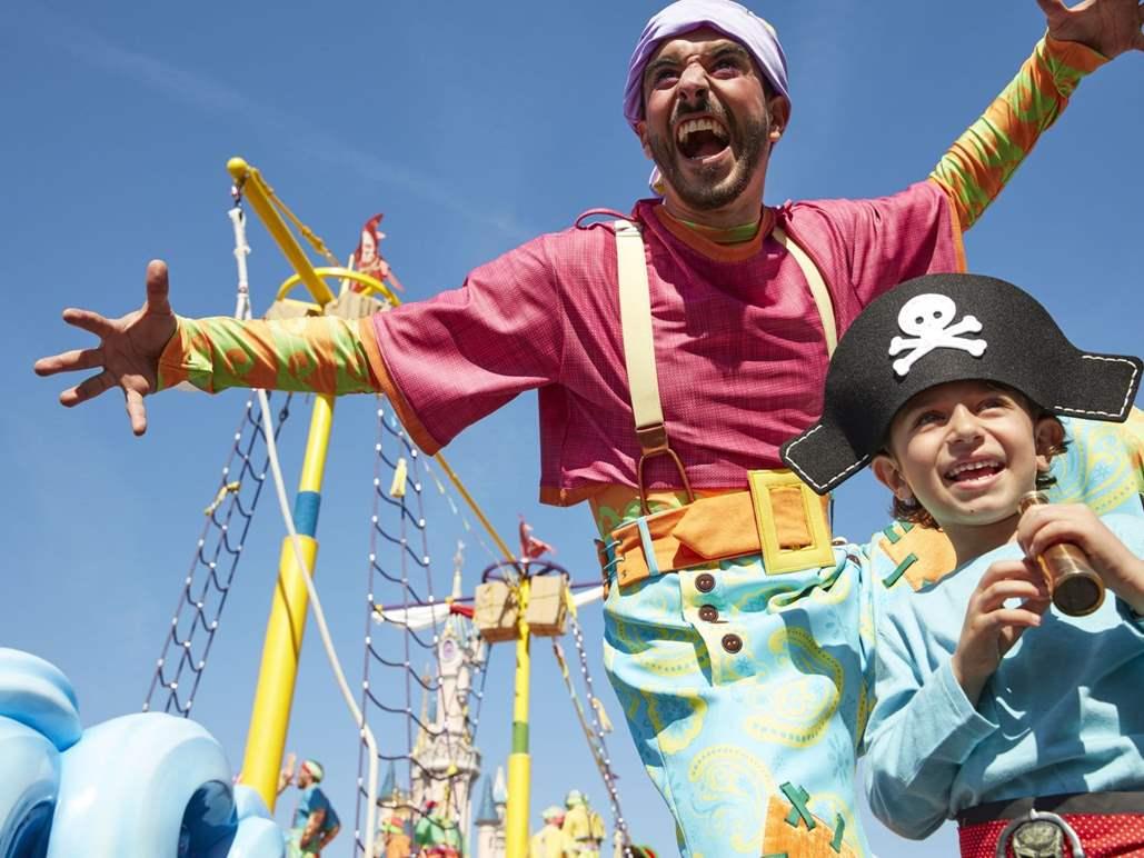 piraat-in-disneyland-paris