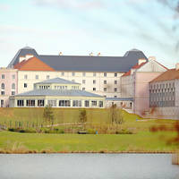 Hotel Relais Spa Chessy Val d'Europe